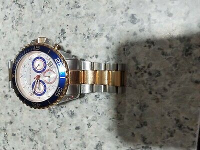 4303447a7ff8 MICHAEL KORS MK5794 Classic Collection Mens Watch. Yachtmaster II ...