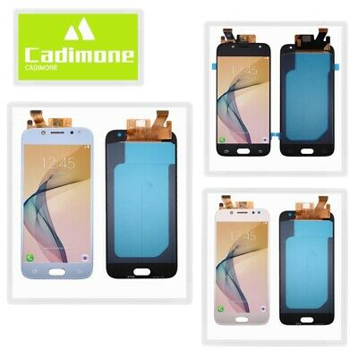 For Samsung Galaxy J5 2017 J530 SM-J530F Display AMOLED Touch Screen Assembly ME
