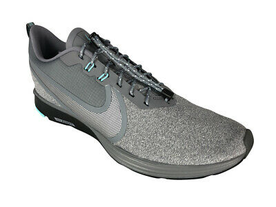 brand new 515c8 9a930 Nike Zoom Strike 2 Shield Women s running shoes AR9800 100 Multiple sizes