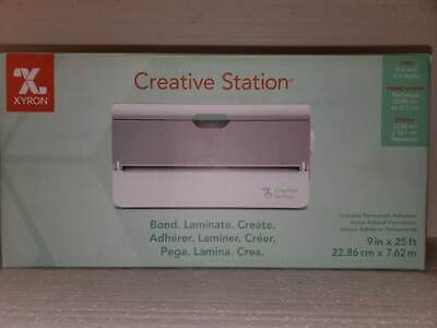 """Xyron 624632 Creative Station, 9"""" with 5"""" Option"""