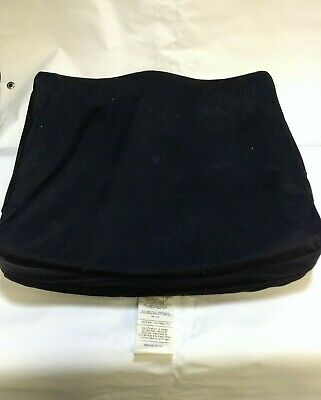 Seat Cushion Used FLA Orthopedics Postura GelCell Contour for Wheelchairs