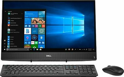 """Open-Box Excellent: Dell - Inspiron 21.5"""" Touch-Screen All-In-One - AMD A6-Se..."""