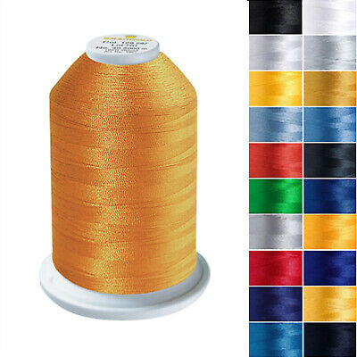 Madeira Rayon High quality Embroidery Thread 40 (MR003) - 5000m Rheingold