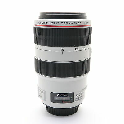 Canon EF70-300mm F4-5.6L IS USM #23