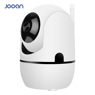 JOOAN HD 1080P WiFi Wireless Security Camera CCTV Surveillance Pet Baby Monitor