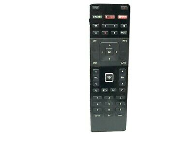 NEW VIZIO REPLACEMENT Remote XRT500 for Smart TV APP MGO