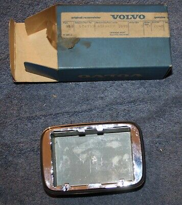 Volvo 140 144 142 145 164 Aschenbecher Halter part of Ashtray NOS new old stock