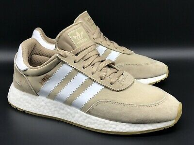 on sale 5d496 68a52 Adidas Originals Iniki   I-5923 Running Gum Boost Trainers UK Size 10  EU