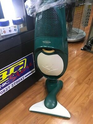 Vorwerk Folletto 140 Folletto Vk140 Rigenerata Garanzia 12 Mesi Hd40 Originale
