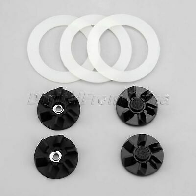 Blade Premium Silicone Gasket Gear Motor Drive Clutch Fits For Cuisinart Blender
