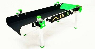 Miller Table Deluxe - By Alberta Gold Equipment