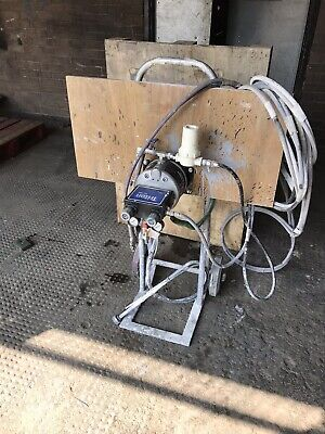 Graco Triton 1:1 150 Paint Sprayer Diaphragm Pump