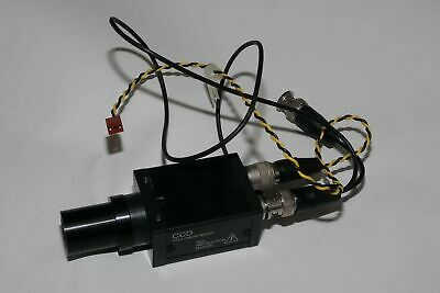 Sony Xc-St50 Ccd Video Camera Module With Lens