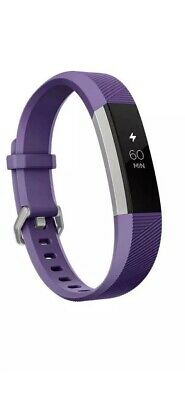 Fitbit Ace Kids 8+ Activity Tracker ( Power Purple ) Model Fb411Srpm New Sealed