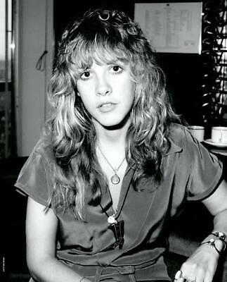 Stevie Nicks of Fleetwood Mac - 8x10 photo - BEAUTIFUL #3