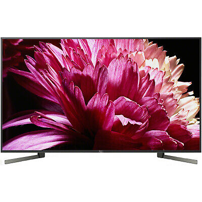 SONY XBR 85X850D 4K 2160p LED LCD TV! Stunning Picture! Best