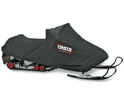 Parts Unlimited 4003-0094 Trailerable Custom-Fit Snowmobile Cover