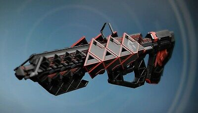 Destiny 2: OUTBREAK PERFECTED FULL QUEST COMPLETION - (PS4 / XBOX)