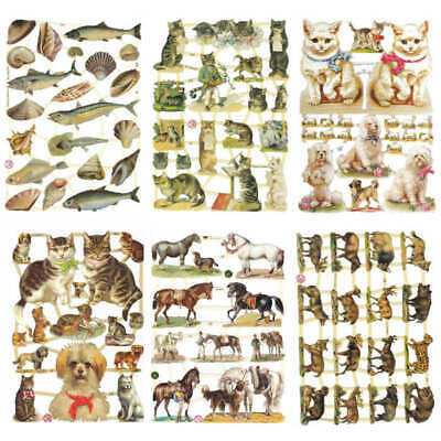 Ferraille images animaux mixtes III
