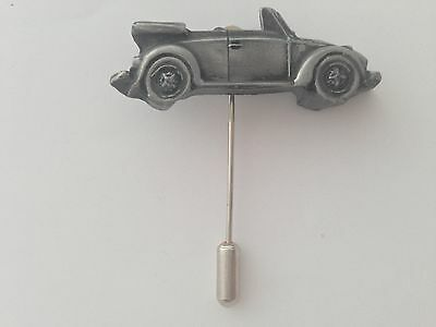 VW Beetle Cabrio (Curved Screen) ref301 mofit car tie stick pin hat scarf collar