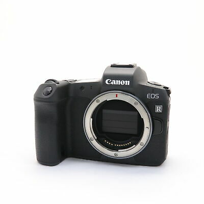 Canon EOS R Mirrorless Digital Camera Body 30.3MP Full-Frame #58