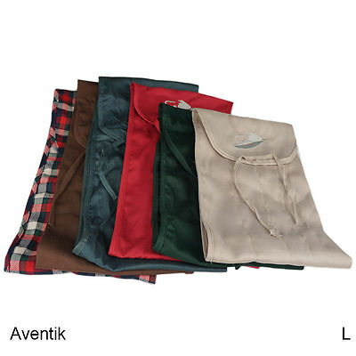 Aventi Fishing Rod Sleeve Cover Pole Sock Glove Protector Bag Pouch Rod Case