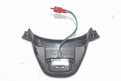 Licht Kennzeichen Kymco Xciting 500 R 2007 - 2014 33720lbb5e00 License Light