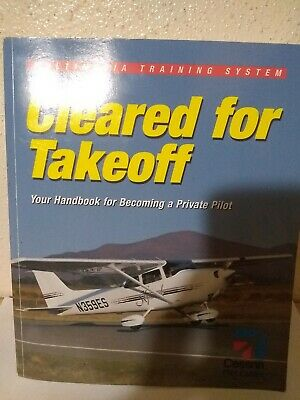 Cleared for Takeoff Cessna Pilot Center Multimedia Training System