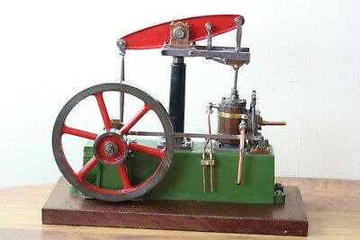 Stuart Turner Steam Beam engine