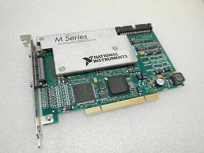 NI PCI-6281 16ch 18-bit High Resolution, M-Series, National Instruments 191342F