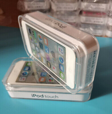 """New! Apple IPod Touch 5th Generation 16GB Silver """"SEALED"""" - 90days warranty"""