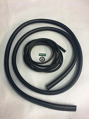 Bearmach Land Rover Defender Alpine Window Glazing Rubber Seal & Filler