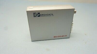 Broadata Mini-DVI-AD-TX (48C)