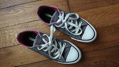 converse taille 24 fille