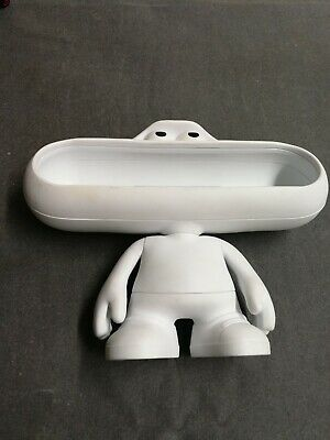 Beats Pill by Dr. Dre Pill Dude Character Speaker Holder White