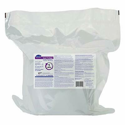 (Case of 4, 160 sheets each) Oxivir Tb Disinfectant Wipes Refills