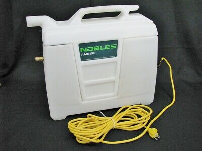 Tennant Co. Nobles ANSER 900 Watt Compact Carpet & Upholstery Extractor