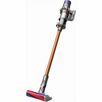 Nuovo Dyson Cyclone V10 Absolute Cord-Free Vacuum Cleaner Copper Nickel