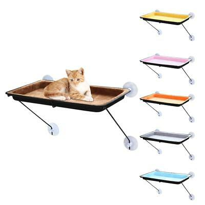 Pet Cat Window Mounted Durable Suction Cup Hanging Seat Hammock Perch Bed Nest