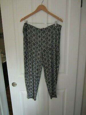 Ladies Pyjama Pants  (Size 22)