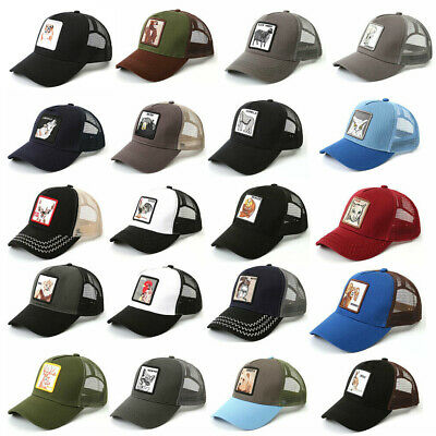 81e5ce9c SNAPBACK BASEBALL'S CAPS Men Black Baseball Cap Women Hat Trucker ...