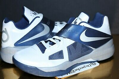 00642b227b0c 2012 Promo Nike Air Zoom KD IV La Lumiere sz 13 DS high school PE Sample
