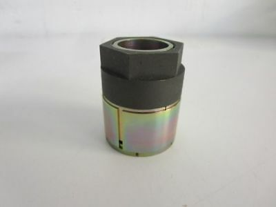 "Fenner Drives 6980240X Trantorque Gt Keyless Bushing Zinc Ted; 1"" Id; 1.3/4"" Od"