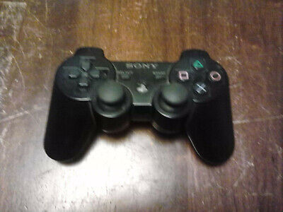 Sony Playstation 3 PS3 Official Genuine SixAxis Wireless Controller CECHZC01