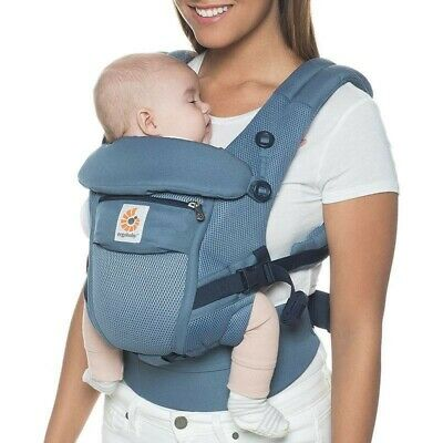 Ergobaby Performance Carrier 55 00 Picclick Au