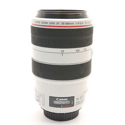 Canon EF70-300mm F4-5.6L IS USM #93