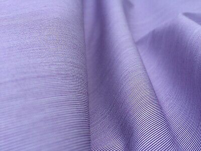 Brioni Italian cotton 100%, 'U', (per metre) shirting fabric, dresses