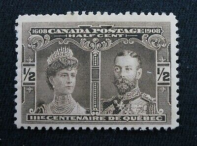 Canada Stamp collection Prince & Princess of Wales mint NG- Scott #96 CV$15