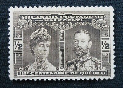 Canada Stamp collection Prince & Princess of Wales mint NG- Scott #96 CV$15 #2