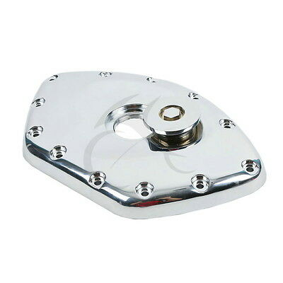 Chrome Motorcycle Timing Chain Cover For Honda GL1800 GOLDWING 2001-2013 2011